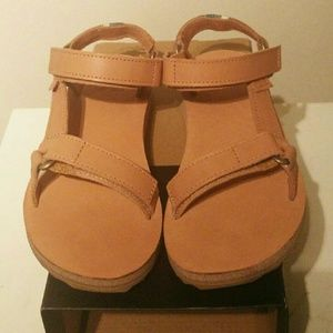Teva Original Universal Crafted Leather
