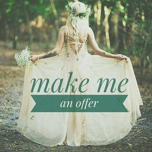 >> ** make me an OFFER!! ** <<