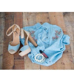Shoes - Ellisa