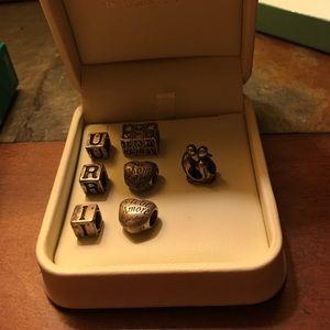 Pandora Jewelry - Pandora charms