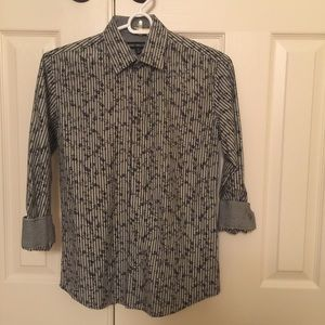 Report Collection Other - Boys size 10-12 button down dress shirt