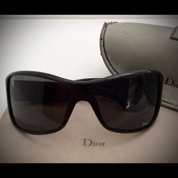 504e43e3941a Christian Dior Accessories - AUTHENTIC Dior Latina Girl 5 Sunglasses