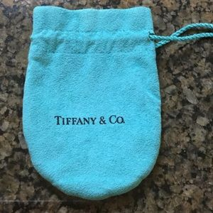 Tiffany & Co. Pouch