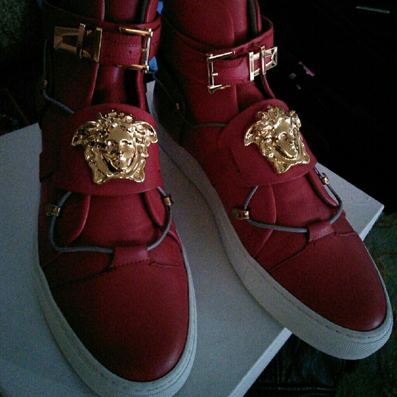 Versace Shoes | Mens | Poshmark