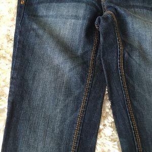 6d56c15477 Mango Jeans - Mango Bianca skinny jeans