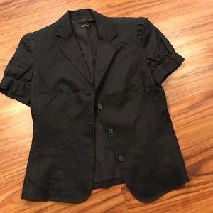 Tahari Jackets & Blazers - Tahari short sleeve blazer