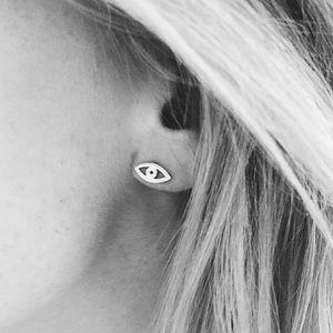 Alicia Jean Jewelry - HOST PICK 👁Third Eye Earrings👁