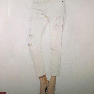 Denim & Supply Ralph Lauren Denim - Denim & Supply Ralph Lauren distressed  jeans.