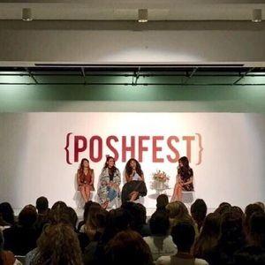 ≡ PoshFest 2016 Speaker
