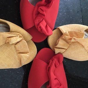 Ann Marino Shoes - Ann Marino Shoes Sz8 NEW