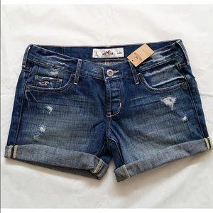 ⚡️Hollister Shorts | Low Rise Sz 1 (W25)