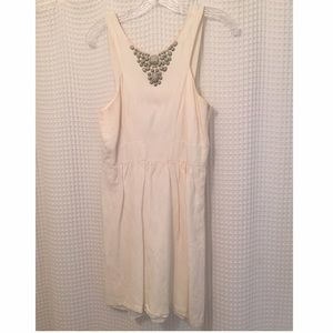 Kensie Dresses - White dress