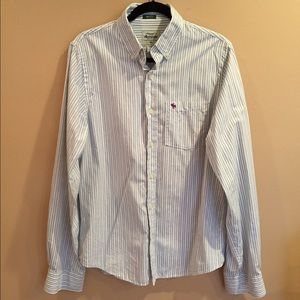 Abercrombie & Fitch Other - ❗️Final❗️Abercrombie & Fitch shirt