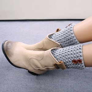 Accessories - ! 2 pairs for $8 ! Hollow Boot Cuffs