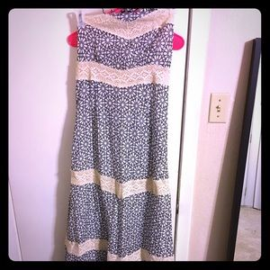 Zingara Dresses & Skirts - Zingara Dress new with tags