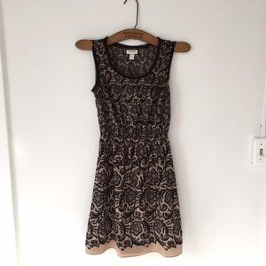 RODARTE for Target Lace Printed Dress