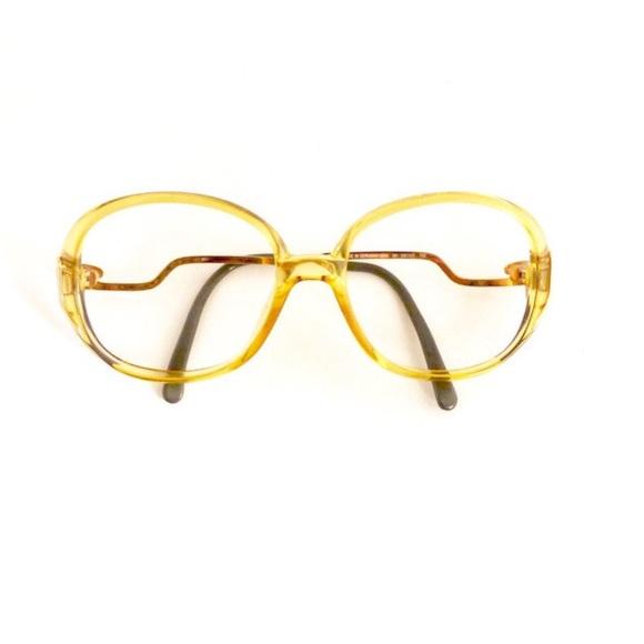 Christian Dior Accessories | Vintage Eyeglass Frames | Poshmark