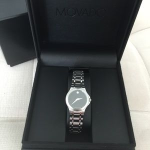 Accessories - Movado watch