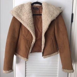 Zara TRF jacket size medium