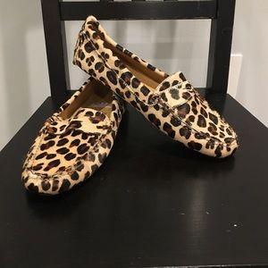 Peter Millar Shoes - NEW Peter Millar Limited Edition Hair Calf 9.5