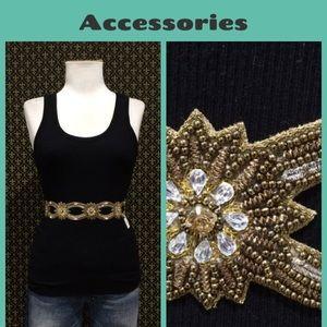 "Anthropologie Accessories - NWTs ""Emelia Belt"""