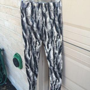 NWT💥💥💥Liquid leopard leggings 💥💥'REDUCED'💥💥