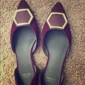 Stuart weitzman beautiful flat