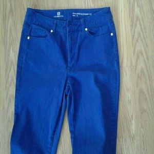 Women Jeans Liz Claiborne