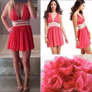 Keepsake the label Borrowed hearts Dress Size Sm