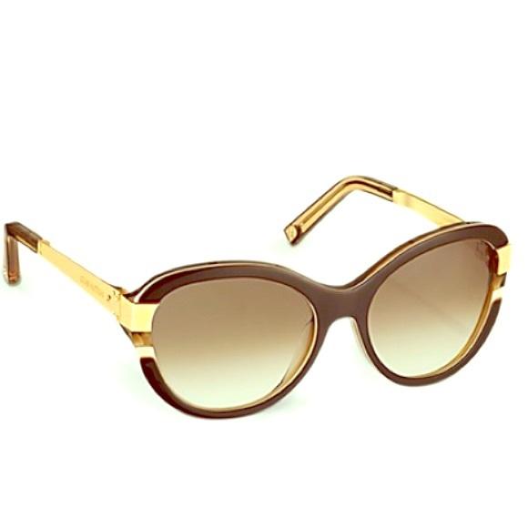 78bf26e2bc48e Louis Vuitton Accessories - Louis Vuitton petit soupçon sunglasses