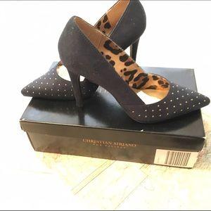 Christian Siriano Shoes - Rare Christian Siriano  for Payless NIB not avail.