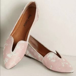 Anthropologie Shoes - 💥💖HP Anthropologie Gee Wawa Lydia Cutout Loafer