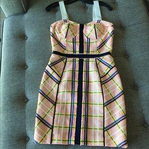 Rebecca Minkoff Tweed Dress