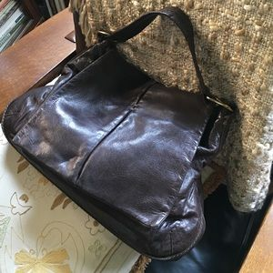 49 SQUARE MILE Add'l Pics Handcrafted Leather Bag