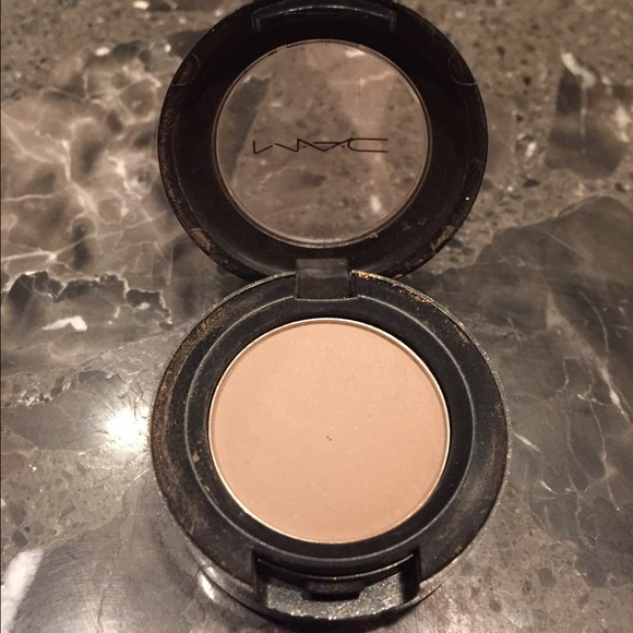 Mac Cosmetics Makeup Mac Omega Eyeshadow Authentic Poshmark