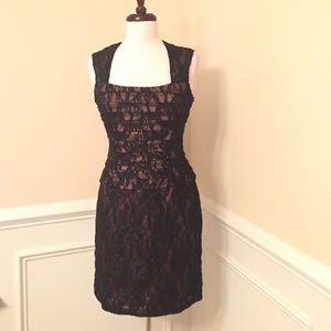 NEW Beautiful Lace Dress