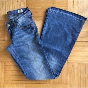 73 off mavi denim mavi alexa skinny jeans from jas 39 s. Black Bedroom Furniture Sets. Home Design Ideas