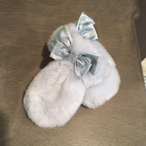 Gymboree Other - Cutest mittens
