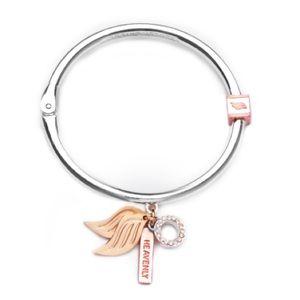 Ashley Bridget Jewelry - Ashley Bridget charm bracelet ( heavenly )