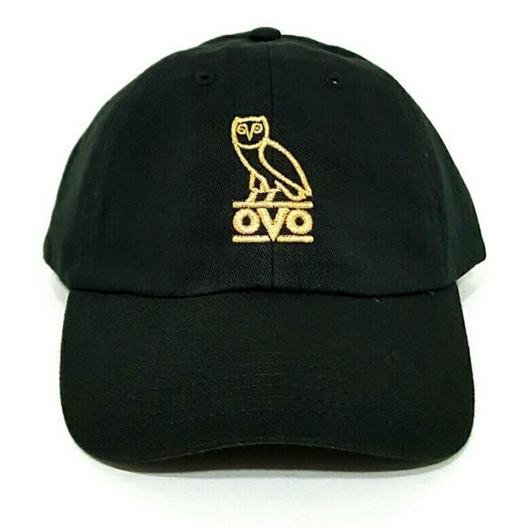 afeb5a5f025 Drake OvO Owl Hat. M 57db33a8c6c795bd490108f9. Other Accessories ...
