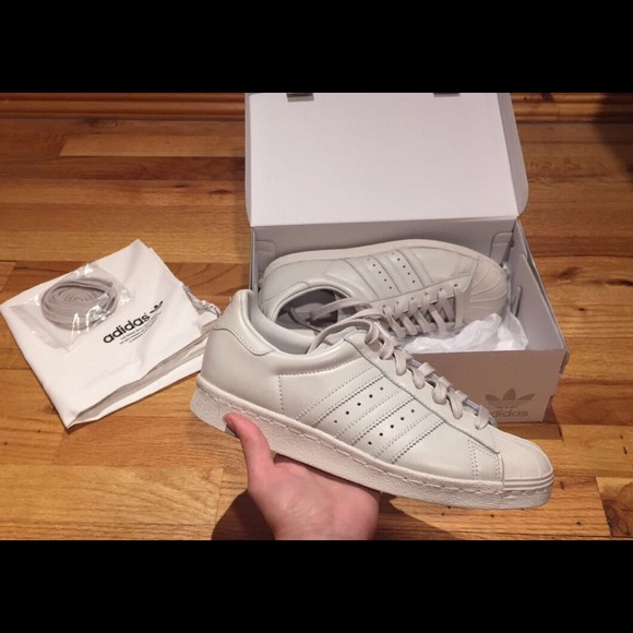 Pearl Grey mi Superstar 80s 2015 - Women/