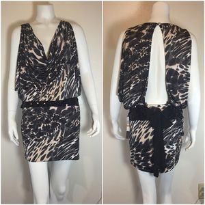 NWT- baby phat AFTER GLOW dress