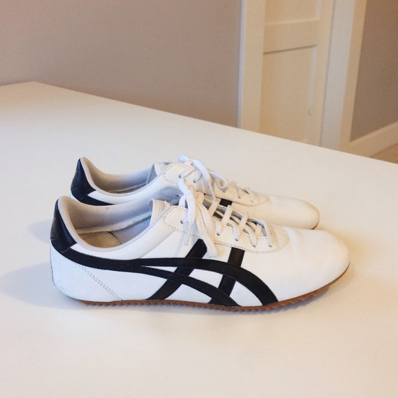 best authentic b5d93 e565d Onitsuka Tiger by Asics | Tai Chi Sneakers | 9