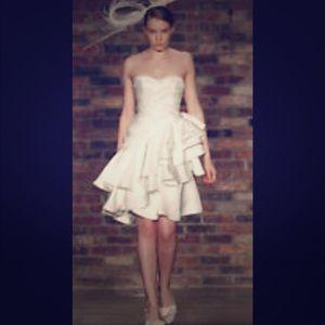 60 off melissa sweet shoes melissa sweet bridal heels for Melissa sweet short wedding dress