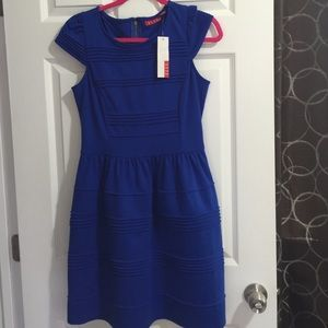 Fit and flare dress 6