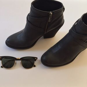 Lucky Brand Shoes - Lucky brand ankle boots