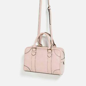 Zara bowling bag (4540)