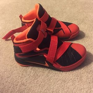 Other - LaBron James Kid Sneakers