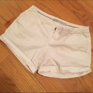 Old Navy Low Rise Shorts size 2