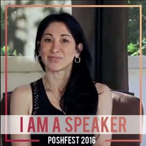 See you at Poshfest 2016!